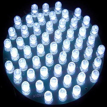 Blue Cheap Led Lights