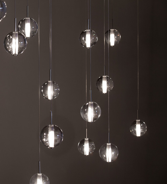 Appealing Contemporary Ceiling Lights