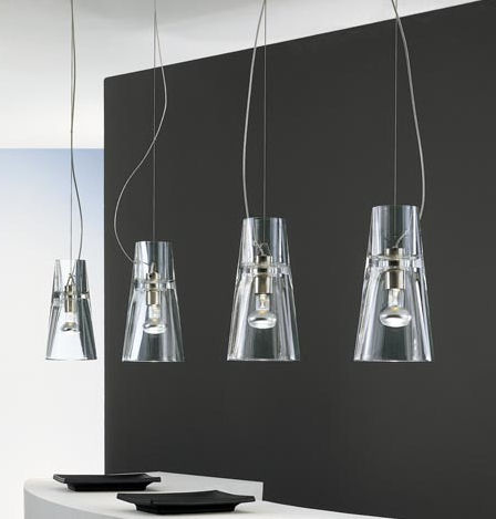 Marvelous Contemporary Pendant Lighting
