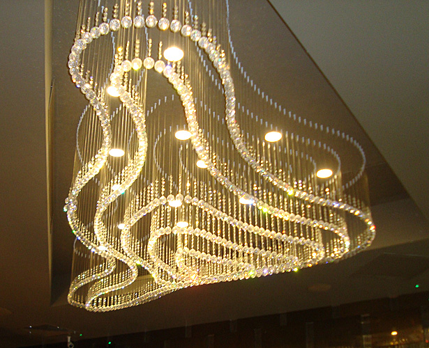 Luxurious Designer Lights