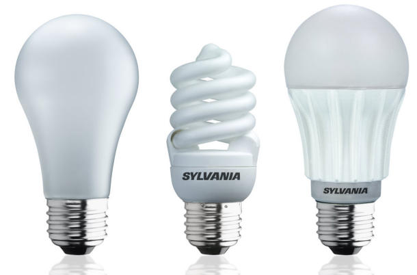 Sylvania Discount Light Bulbs