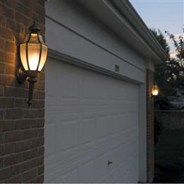 Sublime Dusk To Dawn Outdoor Lights