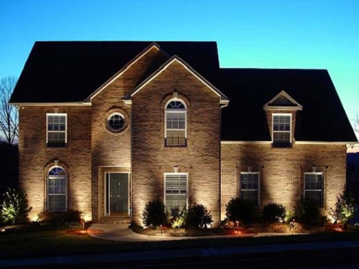 Elegant exterior lights 2016 for Exterior home lighting design
