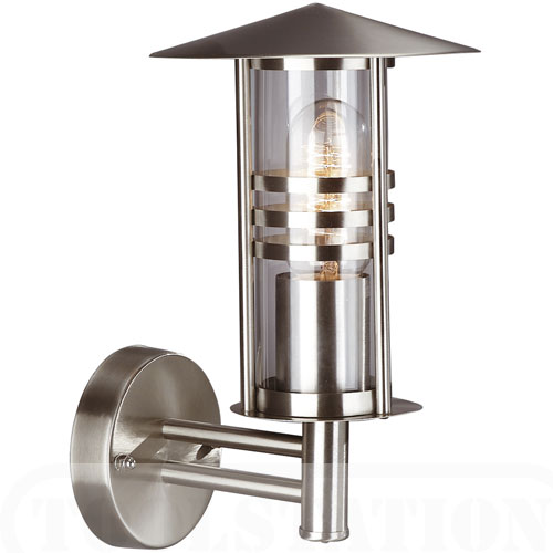 Stainless steel Exterior Wall Lights