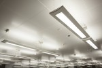 Ideal Fluorescent Light Fixtures