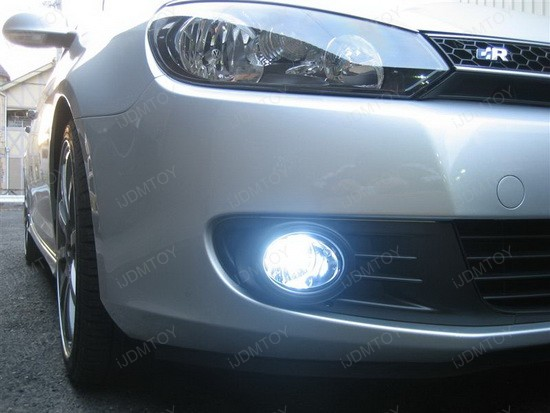 Amazing Fog Lights For Cars