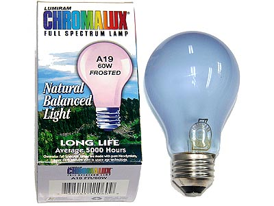 Useful Full Spectrum Light Bulbs