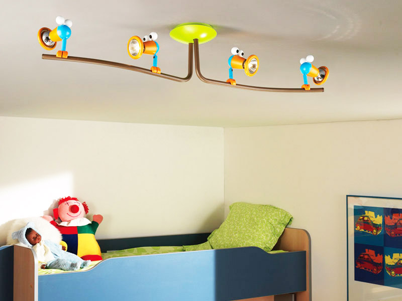 Adorable Kids Ceiling Lights