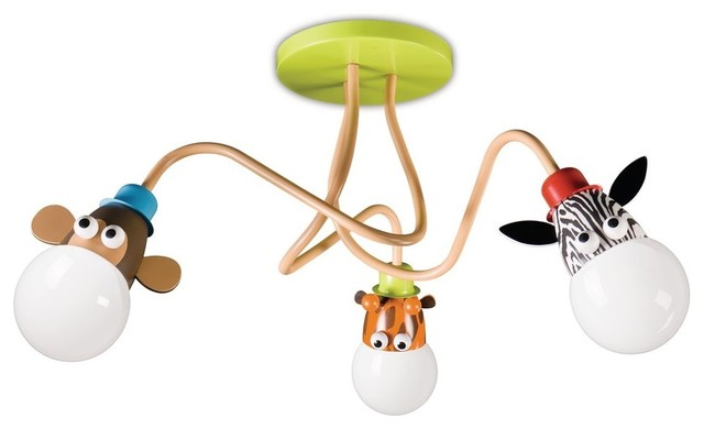Flexible Kids Night Lights