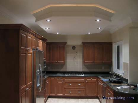 Neat Kitchen Ceiling Lighting