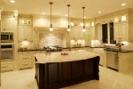 Lovely Kitchen Lighting