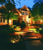 Bright Led Landscape Lighting