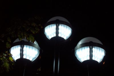Particular Led Street Lighting