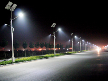 Modern Led Street Lights
