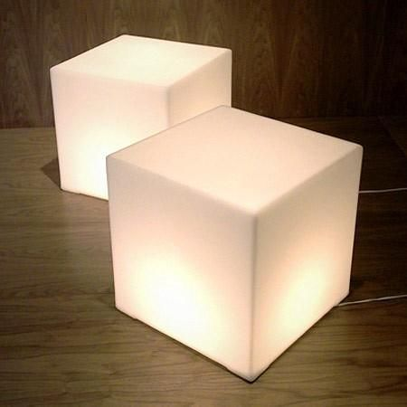 Simple Light Boxes