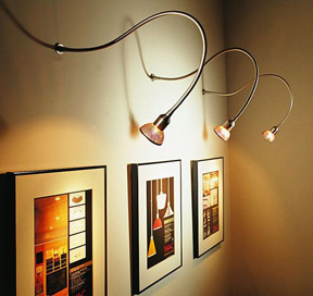 Flexible Low Voltage Lighting