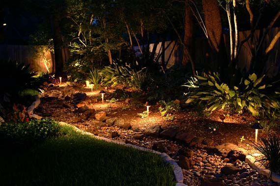Wonderful Low Voltage Outdoor Lighting