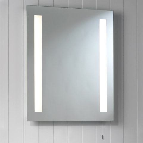 Marvelous Mirror With Lights