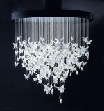 Graceful Modern Light Fixtures
