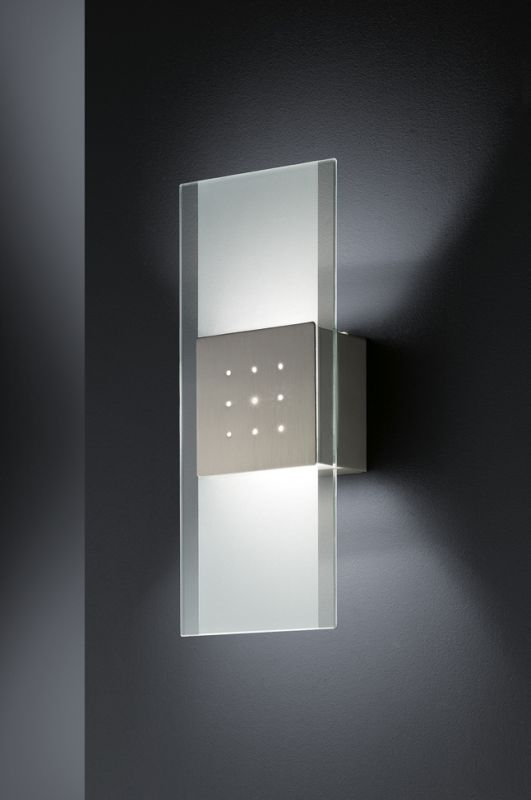 Modern Wall Lights Pics : Graceful Modern Wall Lights 2016