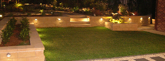 Great Outdoor Garden Lights
