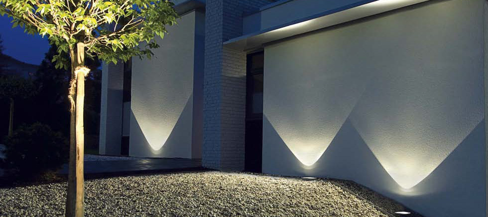Good Outdoor Lighting Uk
