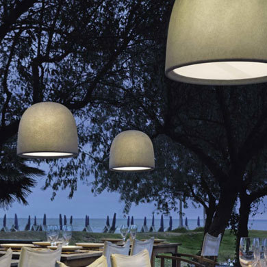Nice Outdoor Pendant Lighting