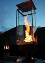 Fire Outside Lighting Fixtures