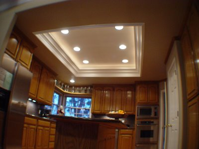 Nice Recessed Ceiling Lights