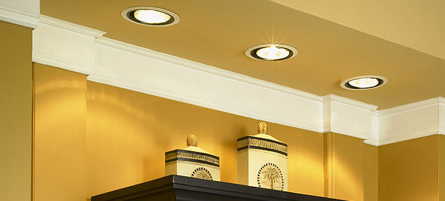 Neat Recessed Lighting