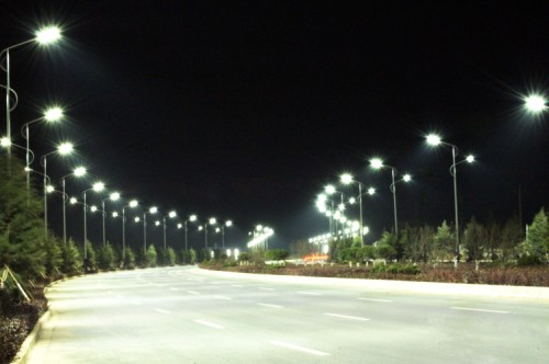 Check these Street Lighting