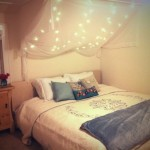 Unbelievable String Lights For Bedroom
