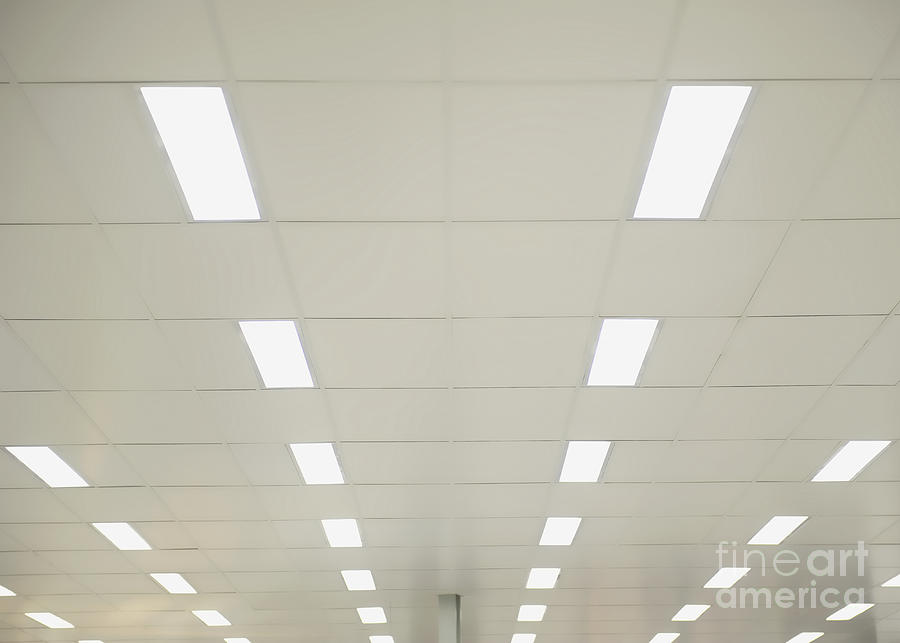 Useful Suspended Ceiling Lights