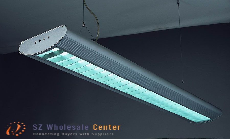 Cool T5 Fluorescent Light Fixtures