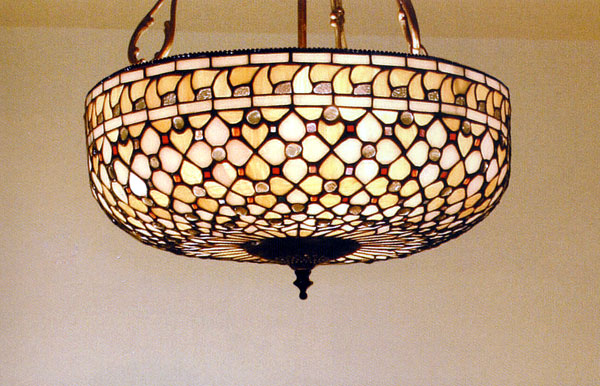 Sweet Tiffany Ceiling Lights