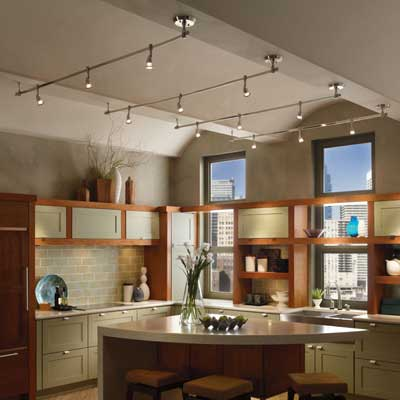 Wow Track Lighting Systems