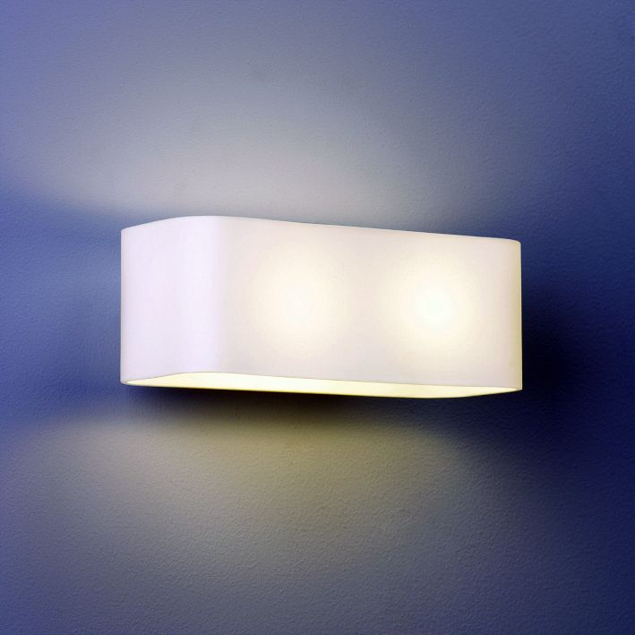 Simple Wall Lighting