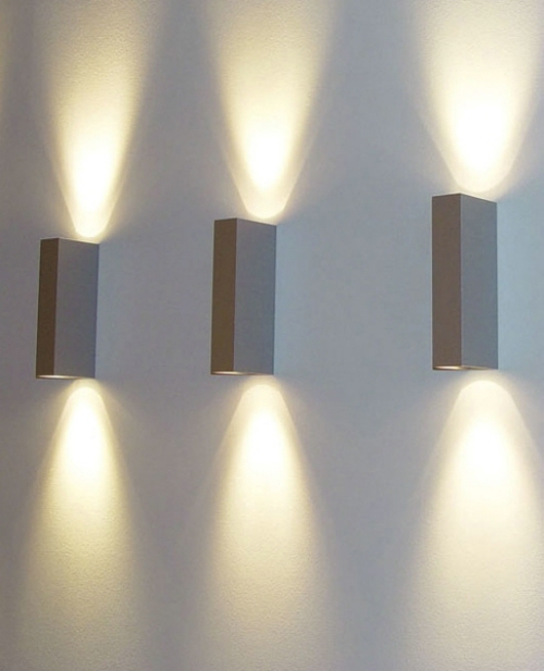Sweet Wall Lights