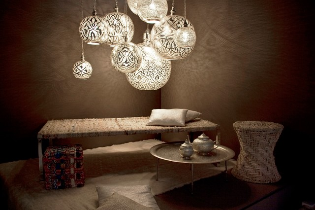 Zenza Decorative Lighting