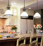Bright Lights For Kitchen