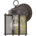 Traditional Outdoor Lighting Fixtures