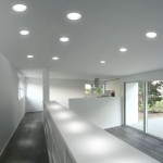 Neat Recessed Lights