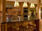 Inspire Country Kitchen Lights