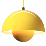 Funky Yellow Kitchen Ceiling Lights Uk