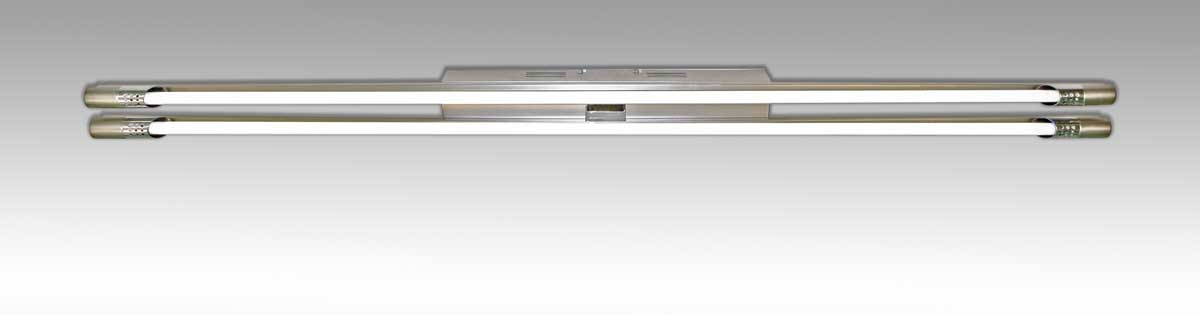Thin Kitchen Fluorescent Lights