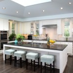 Perfect Kitchen Islands