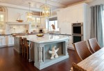 Fresh Kitchen Islands