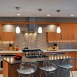 Decorative Kitchen Lamp