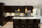 Stylish Kitchen Lighting Design Ideas