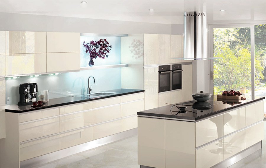 Crystal Kitchens Direct